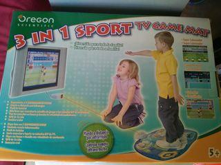 Juego Futbol