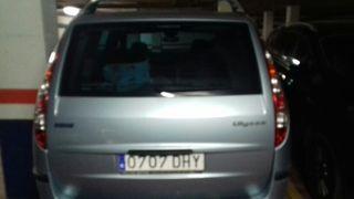Fiat ulliesse