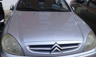 Citroen Xsara esclusive 1600 gasolina