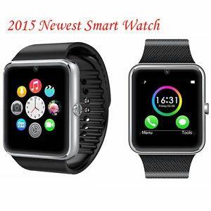 Reloj Smartwatch bluetooth y Tarjeta Sim