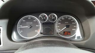 Peugeot 307 HDI.