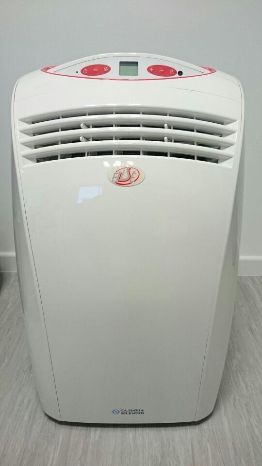 Aire Acondicionado/Calefacción portátil