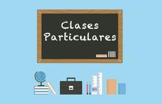 ClASES PARTICULARES INGLÉS Y/O LENGUA CASTELLANA
