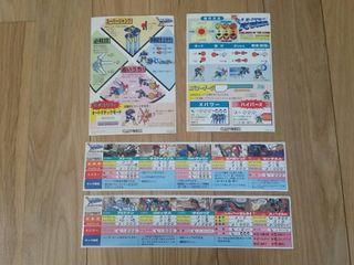 Capcom CPS2 Xmen Atom PCB arcade