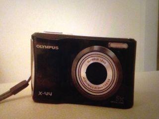 Camara de fotos digital Olympus!!!