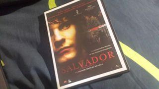 DVD Salvador