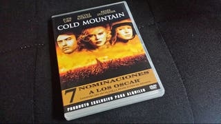 DVD Could Mountain