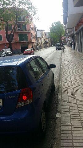 Chevrolet Kalos SE