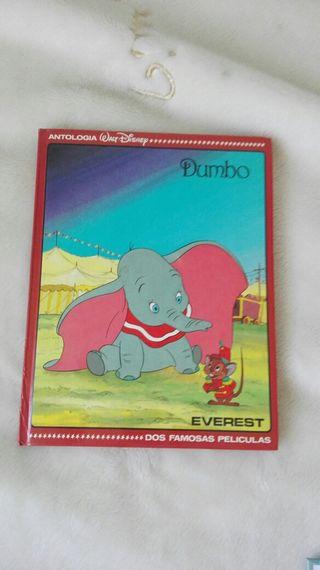Cuento Dumbo