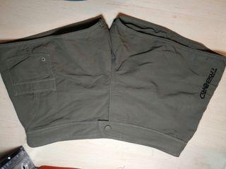 Por Mujerniña 4 Pantalones Tribord De En Mano € Travesia Segunda 53LRj4A