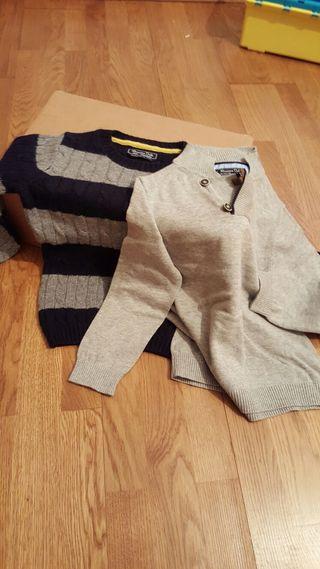 Jerseys niño (5-6 años)