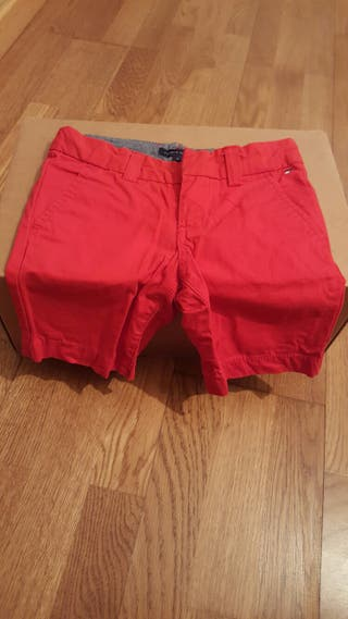 Pantalón niño (4-5 años)