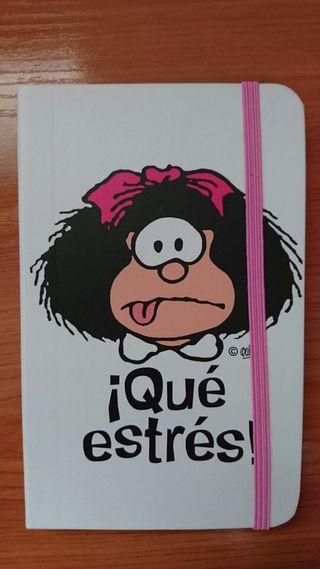 Libreta Mafalda