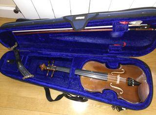 Violin 3/4 segunda mano  España