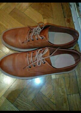 Zapatos Oxford Pull and Bear NUEVOS!!
