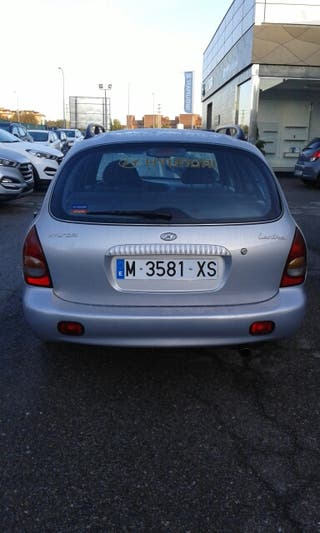 Vendo Hyundai Lantra 1.6 GLS Station Wagon