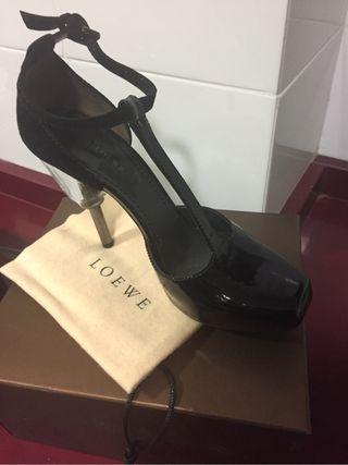 Zapatos de Loewe