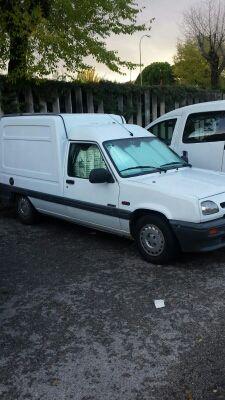 Renault express 1900 diesel