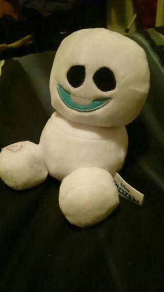 Muñeco Frozen parlanchín