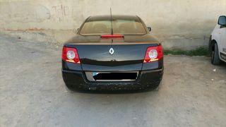 Renault megane cabriot