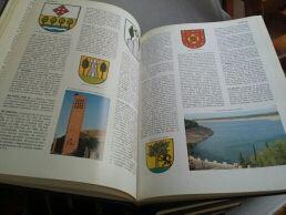 Gran enciclopedia de Madrid y Castilla La Mancha