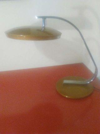 Lámpara flexo Fase 520.