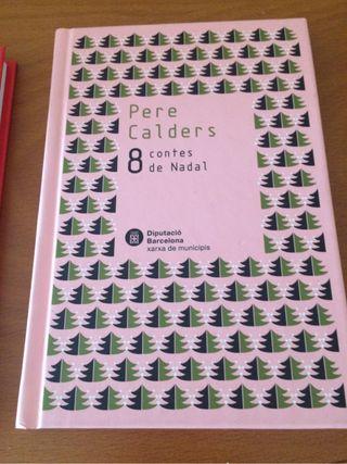 Libros en catalan