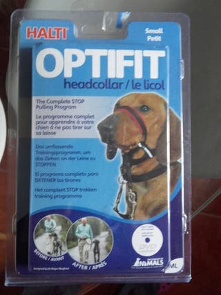 Collar perro Optifit Halti