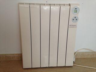 Emisor Térmico ( Radiador, Estufa, Calefactor)