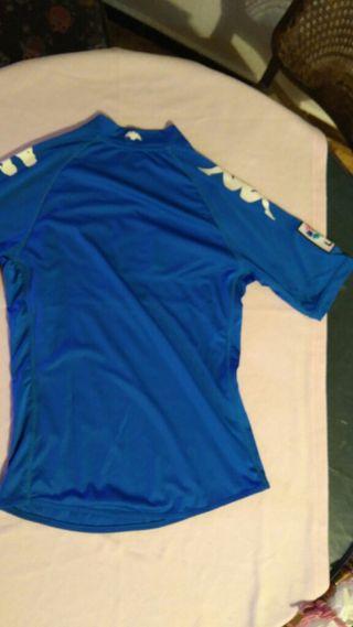 Camiseta fútbol niño 12-13 años