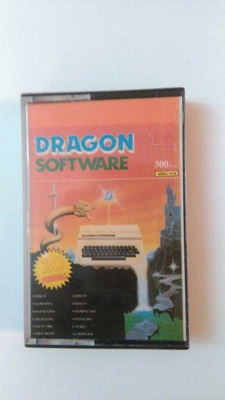 Dragon Software Numero 4
