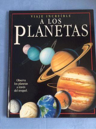 Libros de los planetas