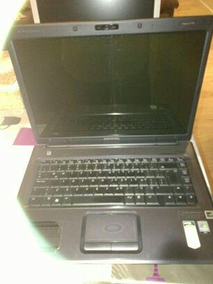 HP COMPAQ PRESARIO F700 para despiece
