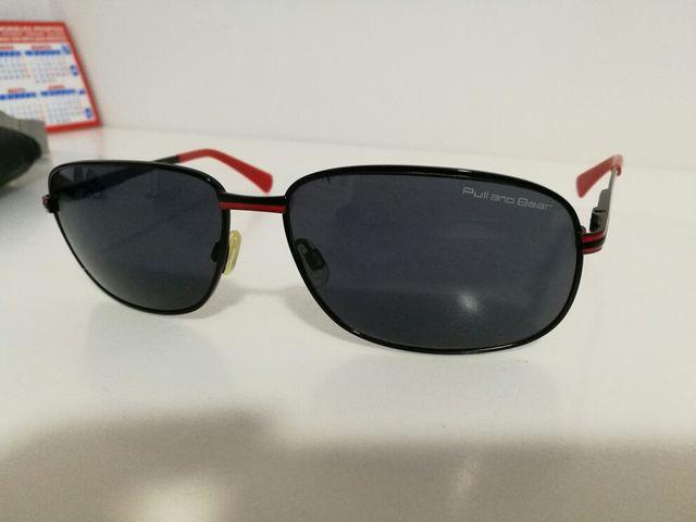 9c36f972b9 Gafas de sol Pull and bear de segunda mano por 20 € en Córdoba en ...
