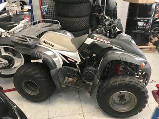 Quad Aeon Cobra 180cc