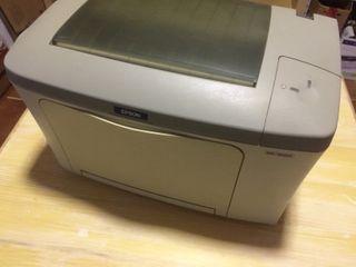 Impresora Laser Epson 5900L + Escaner usb