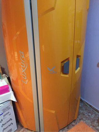 Solarium Luxura V5 vertical