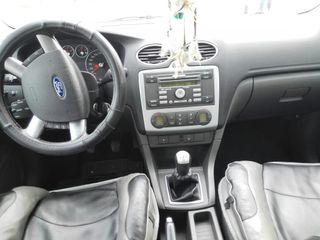 Ford focus 1600 tdci