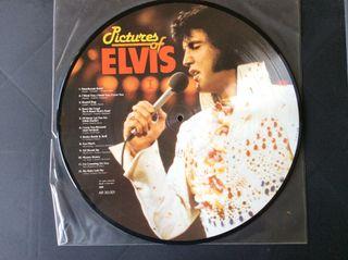 Elvis Presley Pictures I