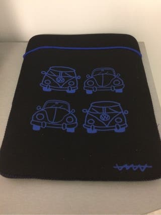 Funda ipad neopreno
