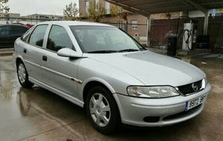 Opel vectra 2.0 dTi 16v confort 2002
