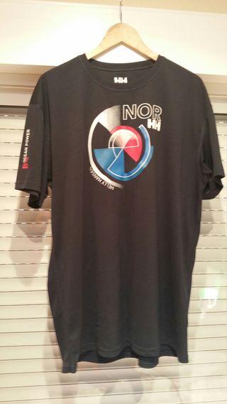 Camiseta Helly Hansen XXL