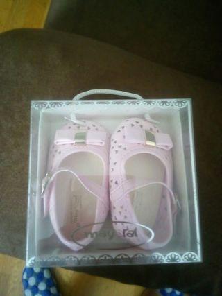 Zapatos niña mayoral