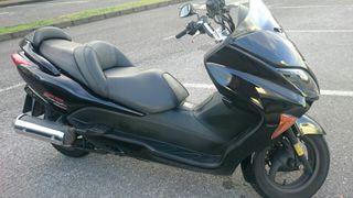 Moto Scooter Honda Forza 250 Ex Abs