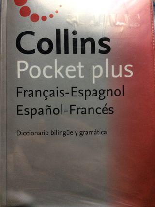 Diccionario FRANCES ESPAÑOL