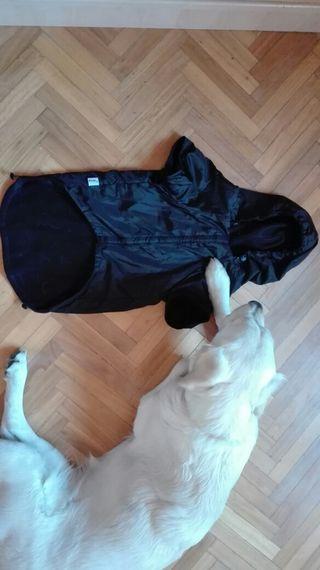 Impermeable perro unisex (nuevo con etiqueta)