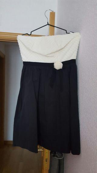 Vestido Ralph Lauren para celebración