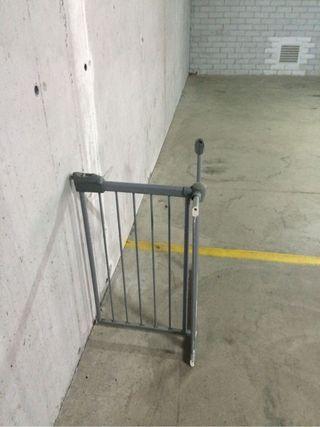 Barrera Protección Escaleras Para Niños