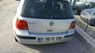Vendo golf tdi