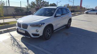 BMW X1 SDRIVE PACK X-LINE